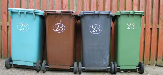 Jarper obsłuży grodziski system śmieciowy na nowych zasadach