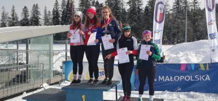 Młodzi panczeniści z Grodziska i Milanówka w mekce łyżwiarstwa szybkiego