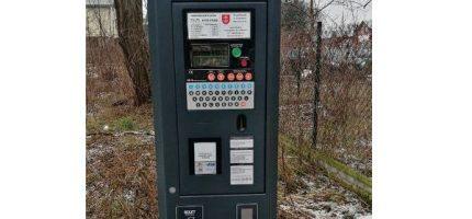 Parkowanie za darmo kosztem części SPP przy Parku Skarbków?