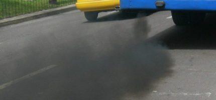 """Dziś akcja """"Smog"""", czyli wzmożone kontrole na drogach"""