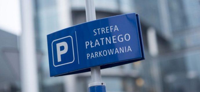 Szykują strefę płatnego parkowania w Podkowie
