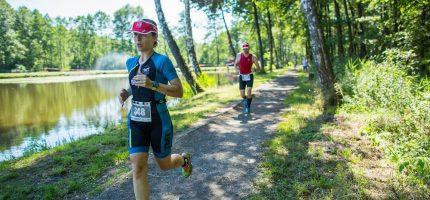 Wygraj pakiet startowy na triathlonową imprezę w Grodzisku