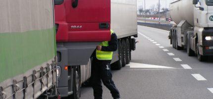 Dziś wzmożone kontrole na grodziskich drogach