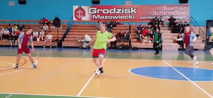 """Pierwszy turniej """"Wykopmy Raka"""" za nami"""