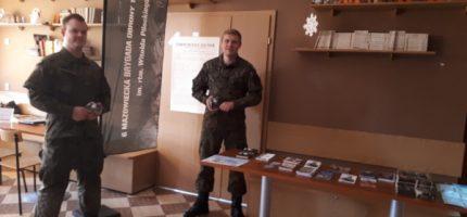 Wojska Obrony Terytorialnej zachęcają do wstąpienia w szeregi