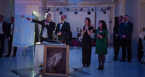 Kilkadziesiąt tysięcy złotych z balu dobroczynnego trafi do potrzebujących