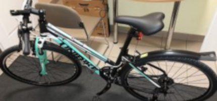 Straż miejska też oznakuje twój rower