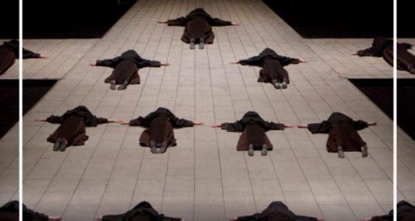Sztuka z Metropolitan Opera w Grodzisku