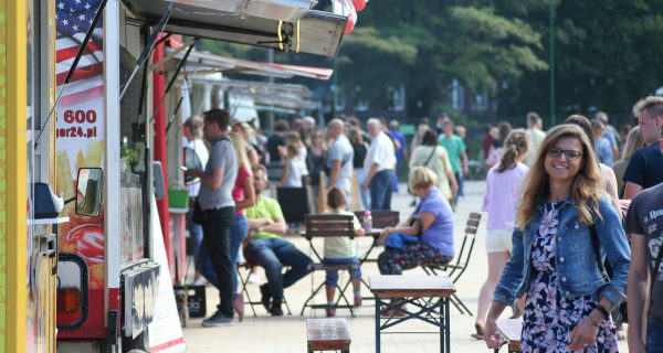 Weekend z Festiwalem Food Trucków w Grodzisku. Gdzie i co zjesz?