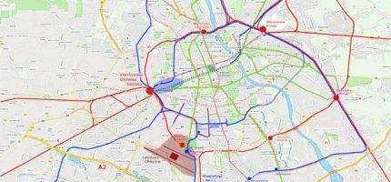 """Analiza: Lokalizacja w CPK w Baranowie """"wbrew wszelkim parametrom"""""""