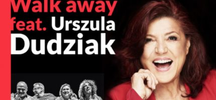 Urszula Dudziak i Walk Away z koncertem w Milanówku