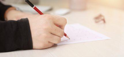 Egzamin gimnazjalny w regionie bez zakłóceń