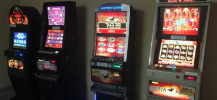 Zlikwidowali kolejne nielegalne automaty do gier