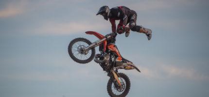 MotoGrodzisko pokazało moc [FOTO]