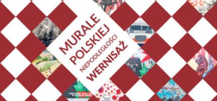 """""""Murale Polskiej Niepodległości"""" w Milanówku"""