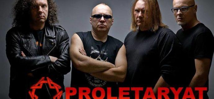 Proletaryat i nie tylko z koncertem dla bezdomniaków