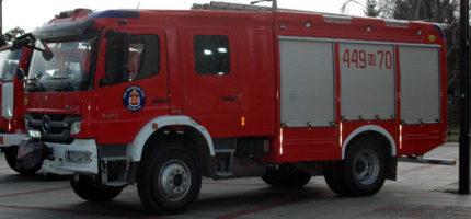 Strażacy w Galerii Podkowa. Była ewakuacja