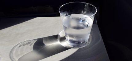 Kranówka z podkowiańskiego wodociągu już zdatna do picia