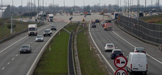 A2 w Brwinowie już bez bramek