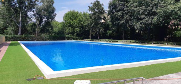 Już w sobotę otwarcie milanowskiego basenu!