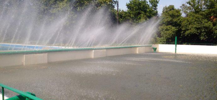 To już pewne. Znamy datę otwarcia milanowskiego basenu!