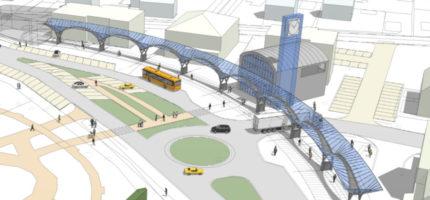 Koncepcje urbanistyczne już gotowe