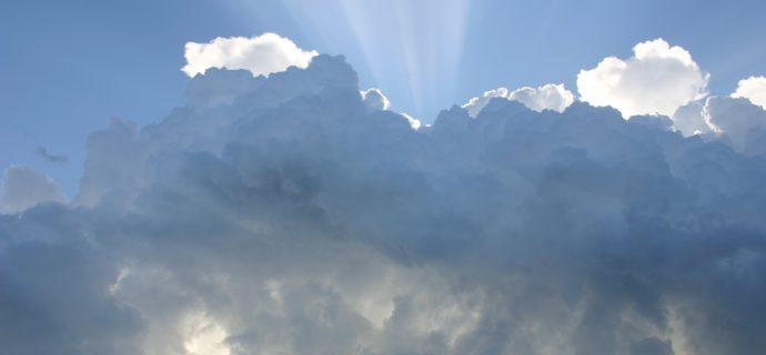 Pogoda da nam wytchnienie od upałów