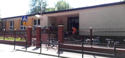 Ruszyły przygotowania do rozbudowy szkoły na Bartniaka
