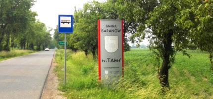 Gmina Baranów oszczędza na rodzinach wielodzietnych