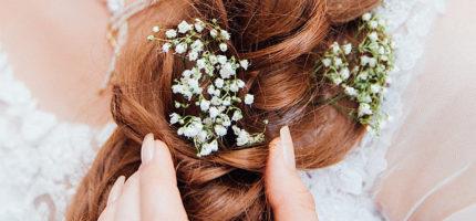 Jak dobrać dodatki do sukni ślubnej?
