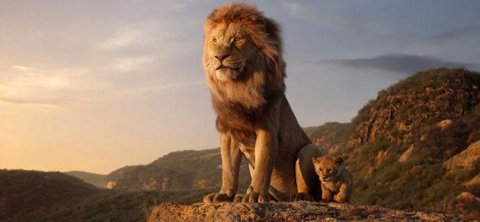 """""""Król lew"""" zapanuje w grodziskim kinie"""