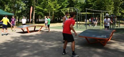 Międzynarodowe zawody w Podkowie