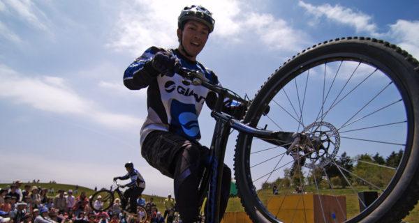 """Trial rowerowy na """"Walca"""". Po raz pierwszy w Grodzisku"""