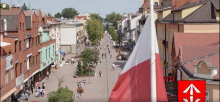 """Grodzisk pośród najpiękniejszych miejsc w kraju. Wystąpi w programie """"Polska z góry"""""""