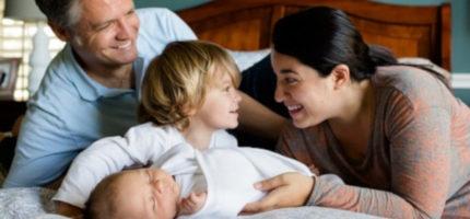 Program dla grodziszczan chcących stworzyć rodziny zastępcze