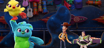 """""""Toy Story 4"""" i więcej w grodziskim kinie"""