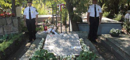 Milanówek uczcił pamięć poległych żołnierzy AK [FOTO]