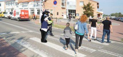 Policjanci zadbają o bezpieczną drogę do szkoły