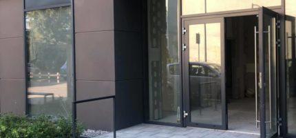 Grodziski OPS coraz bliżej przenosin do nowej siedziby [FOTO]