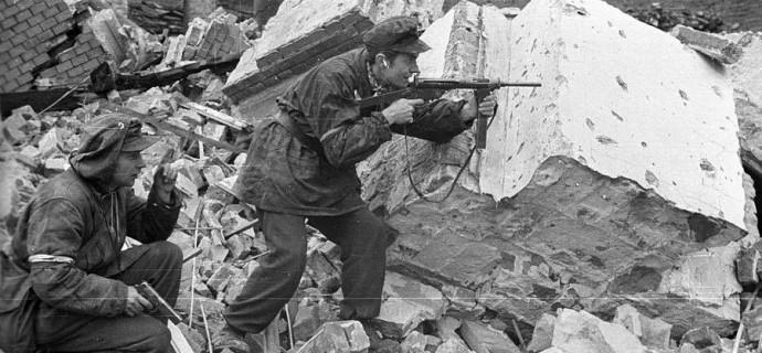 Dziś obchodzimy 80. rocznicę wybuchu drugiej wojny światowej