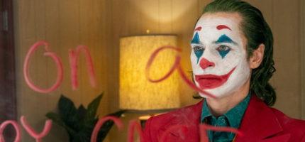 """""""Joker"""" w nowym repertuarze grodziskiego kina"""