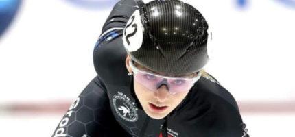 Młoda grodziszczanka jedzie na igrzyska