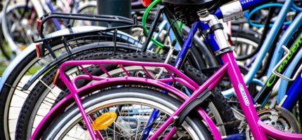 Wiaty rowerowe za 250 tys. zł?