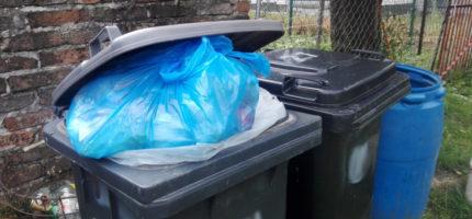 Punkt selektywnej zbiórki odpadów za niecałe 1,4 mln zł?