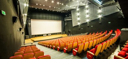 Wspierajmy grodziskie kino CK i nie tylko. Trwa ogólnopolska akcja