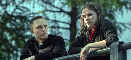Polski kandydat do Oscara w grodziskim kinie