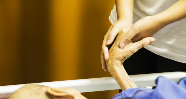 Będzie nowoczesne hospicjum w Błoniu. Placówka dostępna też dla sąsiednich powiatów