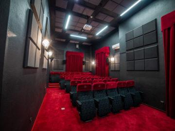 """Kino """"Wolność"""" w pełnej krasie"""