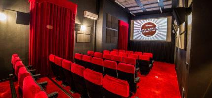 Wiadomo jaki film zobaczymy na inaugurację nowego kina