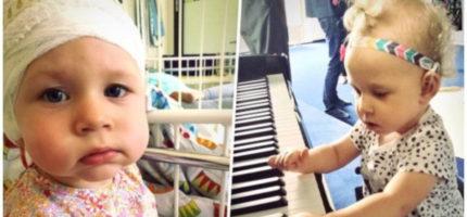 Pomóżmy uratować słuch małej Marysi